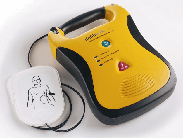 Automatic External Defibrillation (AED) – all you need to know