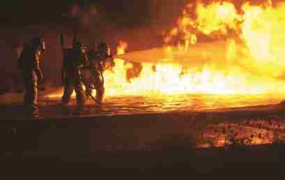 Fire Safety – Drills, Evacuation plan and Training