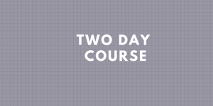 two day mental health course