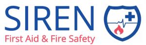 First Aid Fire Sfaety