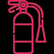 Fire extinguisher training online