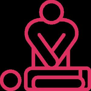 basic life support online training